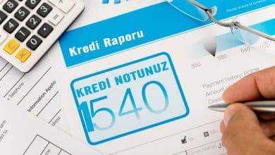 Photo of Kredi Notu Yükseltme 2020 Rehberi: Kredi Notu Nasıl Yükselir?