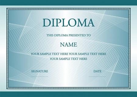 mavi diploma